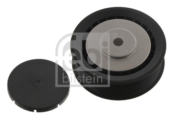of Holes 5 febi bilstein 37516 Brake Disc Set 2 Brake Disc front perforated // internally ventilated No