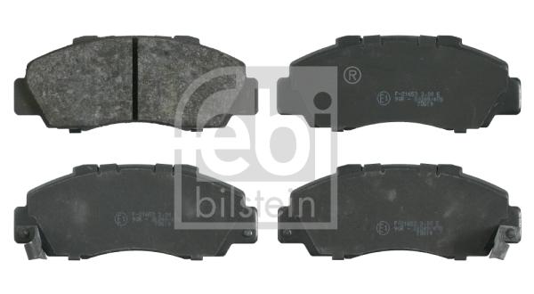BluePrint  ADH24246  BRAKE PADS