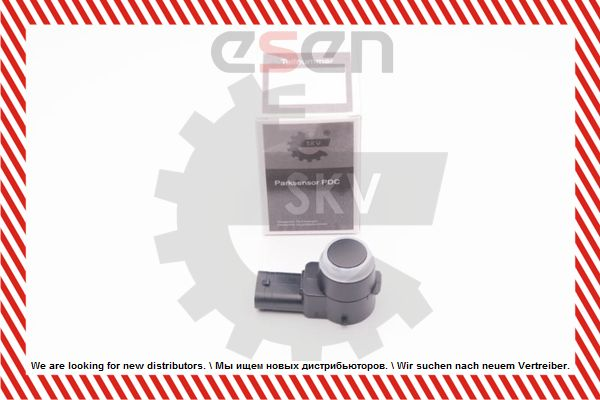 Parking Assist Sensor 02.42.057 2215420417 2E0919275