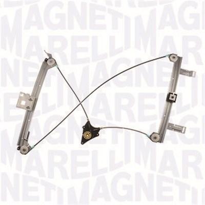 Magneti Marelli 350103170042/Window Regulator Front Right Window Regulator