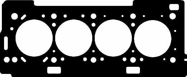 PEUGEOT BOXER EXPERT PARTNER HEAD GASKET SET 1.9TD