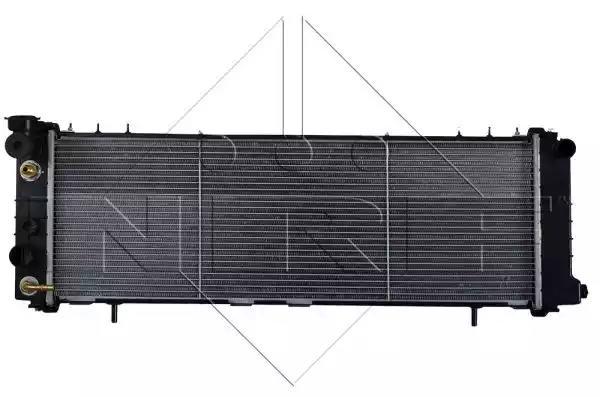 Nissens 61001 Radiator engine cooling