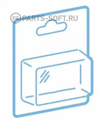 Mapco 95942 Oil Drain Plug oil pan